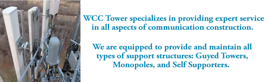 WCC-Tower-Communications Towers